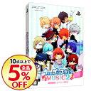 【中古】PSP 【2CD・ブックレット同梱】うたの☆プリンスさまっ♪ MUSIC2 初回限定ゴーゴーBOX