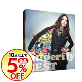 【中古】【全品5倍】【2CD+DVD 三方背BOX付】Superfly BEST 初回限定盤 / Superfly