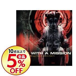 【中古】【CD+DVD】database feat.TAKUMA(10−FEET) 初回限定盤 / MAN WITH A MISSION