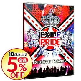 """【中古】EXILE LIVE TOUR 2013""""EXILE PRIDE"""" 3枚組 / EXILE【出演】"""