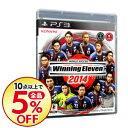 【中古】PS3 ワールドサッカー ウイニングイレブン 2014