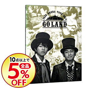 【中古】LIVE FILMS GO LAND / ゆず【出演】