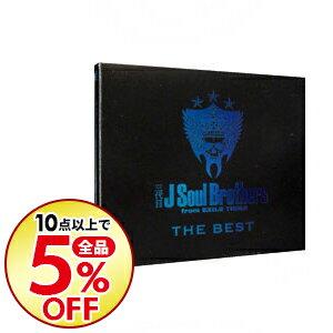 【中古】【2CD+2Blu−ray】THE BEST/BLUE IMPACT / 三代目 J Soul Brothers