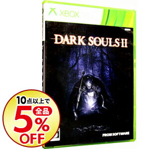 【中古】Xbox360DARKSOULSII