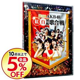 【中古】【Blu−ray】第3回 AKB48 紅白対抗歌合戦 ブックレット・写真3枚付 / AKB48【出演】