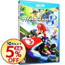 【中古】【カード最大8倍!4/1限定、要エントリー】Wii U マリオカート8