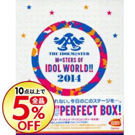 【中古】【Blu−ray】THE IDOLM@STER M@STERS OF IDOL WORLD!!2014 PERFECT BOX! / その他