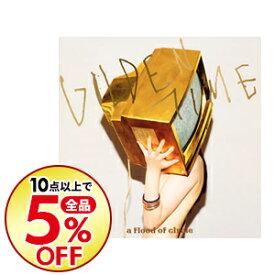 【中古】a flood of circle/ 【CD+DVD】GOLDEN TIME 初回限定盤