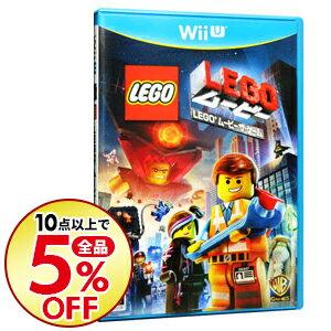 【中古】Wii U LEGO ムービー ザ・ゲーム