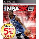 【中古】PS3 NBA 2K15