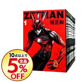 【中古】【全品5倍!8/5限定】ZETMAN <全20巻セット> / 桂正和(コミックセット)