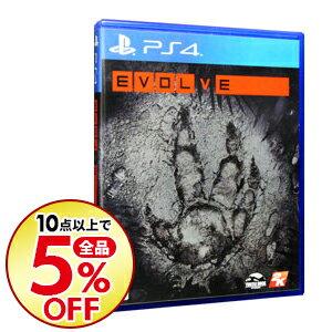 【中古】PS4 EVOLVE