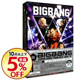 """【中古】BIGBANG JAPAN DOME TOUR 2014−2015""""X""""−DELUXE EDITION− / BIGBANG【出演】"""