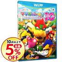 【中古】Wii U マリオパーティ10