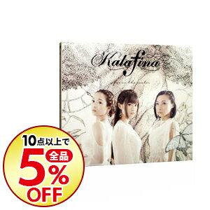 【中古】【CD+Blu−ray】far on the water 初回生産限定盤B / Kalafina