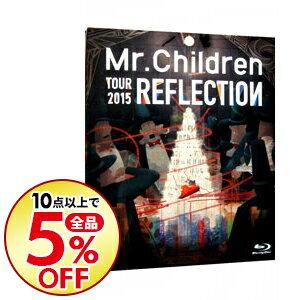 【中古】【Blu−ray】REFLECTION{Live&Film} / Mr.Children【出演】