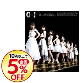 【中古】0と1の間(Type A) / AKB48