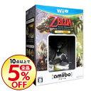 【中古】Wii U 【サントラCD・amiiboウルフリンク付】ゼルダの伝説 トワイライトプリンセス HD SPECIAL EDITION