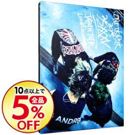 """【中古】ONE OK ROCK 2015""""35xxxv""""JAPAN TOUR LIVE&DOCUMENTARY / ONE OK ROCK【出演】"""
