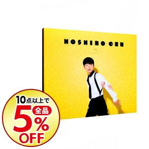 【中古】【CD+DVD】恋 初回限定盤 / 星野源