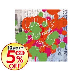 【中古】Official髭男dism/ 【CD+DVD】What's Going On?