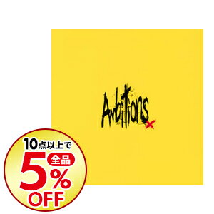 【中古】Ambitions / ONE OK ROCK
