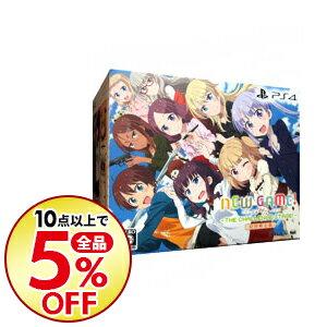 【中古】PS4 【フィギュア・特典CD付】NEW GAME! −THE CHALLENGE STAGE!− 限定版