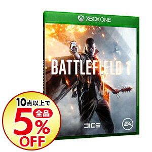 【中古】Xbox One バトルフィールド 1