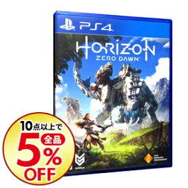 【中古】PS4 Horizon Zero Dawn