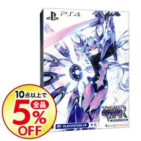 【中古】PS4 新次元ゲイム ネプテューヌV II R Memorial Edition 【三方背BOX・スクラップブック&ステッカー・巾着・CD付】/
