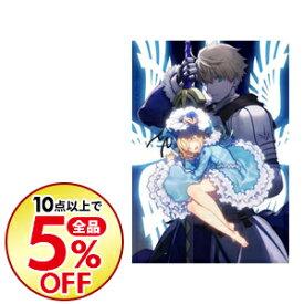 【中古】「Fate/Prototype 蒼銀のフラグメンツ」Drama CD&Original Soundtrack 1−東京聖杯戦争− / アニメ