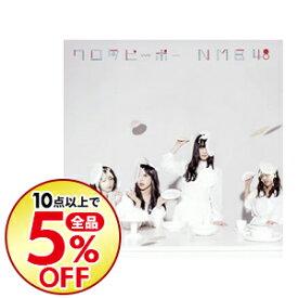 【中古】【CD+DVD】ワロタピーポー(Type−A) / NMB48