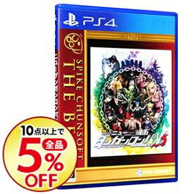 【中古】PS4 ニューダンガンロンパV3 みんなのコロシアイ新学期 SpikeChunsoft the Best