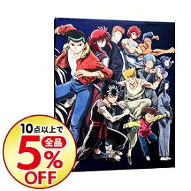 【中古】【Blu−ray】幽☆遊☆白書 25th Anniversary Blu−ray BOX 魔界編 / アニメ