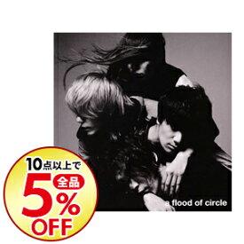 【中古】a flood of circle/ 【CD+DVD】a flood of circle 初回限定盤