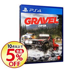 【中古】PS4 Gravel
