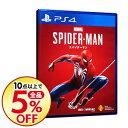 【中古】PS4 Marvel's Spider−Man