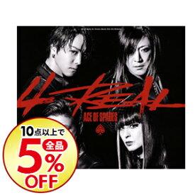 【中古】ACE OF SPADES/ 【CD+2Blu−ray】4REAL