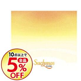 【中古】Suchmos/ 【CD+DVD】THE ANYMAL 初回生産限定盤
