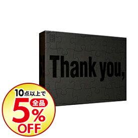 【中古】Thank you,ROCK BANDS!〜UNISON SQUARE GARDEN 15th Anniversary Tribute  【2CD+Blu−ray カード・ポスター2枚・マンガ2冊付】/ オムニバス