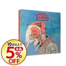 【中古】米津玄師/ STRAY SHEEP(アートブック盤) 初回限定【CD+DVD アートブック付】