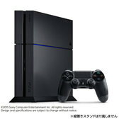 SONY PlayStation4 CUH-1200BB01
