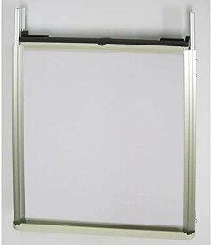 【本州送料無料!】CORONA コロナ ウインドエアコン(CW用) テラス窓用取り付け枠 WT-8 対応機種:CW-16、CW-18シリーズ