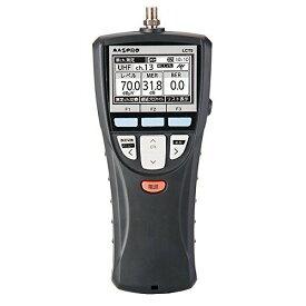 【本州送料無料!】 マスプロ電工 デジタルレベルチェッカー ハンディータイプ 4K・8K衛星放送対応 信号レベル測定器 LCT5