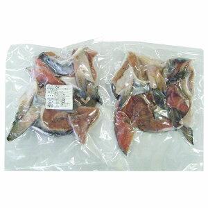※北海道、沖縄、離島は配送不可 北海道産 秋鮭カマ切り落とし