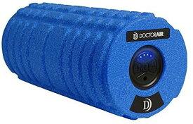 ドクターエア ストレッチロールS SR002 BL 4580235555255 本文をご確認の上、ご購入ください。