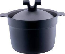 宮崎製作所 炊飯鍋  チタンタイプ 2合用 RP-2T 4953794023006