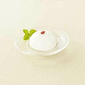 【冷凍】マルハニチロ 杏仁豆腐 60gが8個入り デザート【業務用食品】【10,000円以上で1箱分送料無料】
