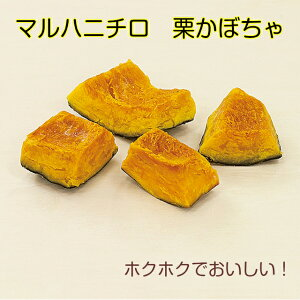 【冷凍】マルハニチロ 栗かぼちゃ 500g 北海道産 カット野菜 冷凍野菜 業務用【10,000円以上で1箱分送料無料】