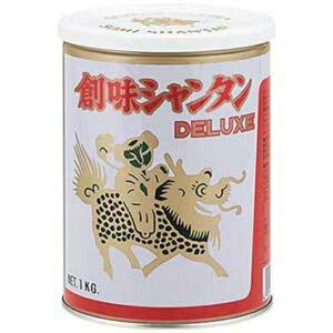 創味 DXシャンタン 1kg 【業務用食品】